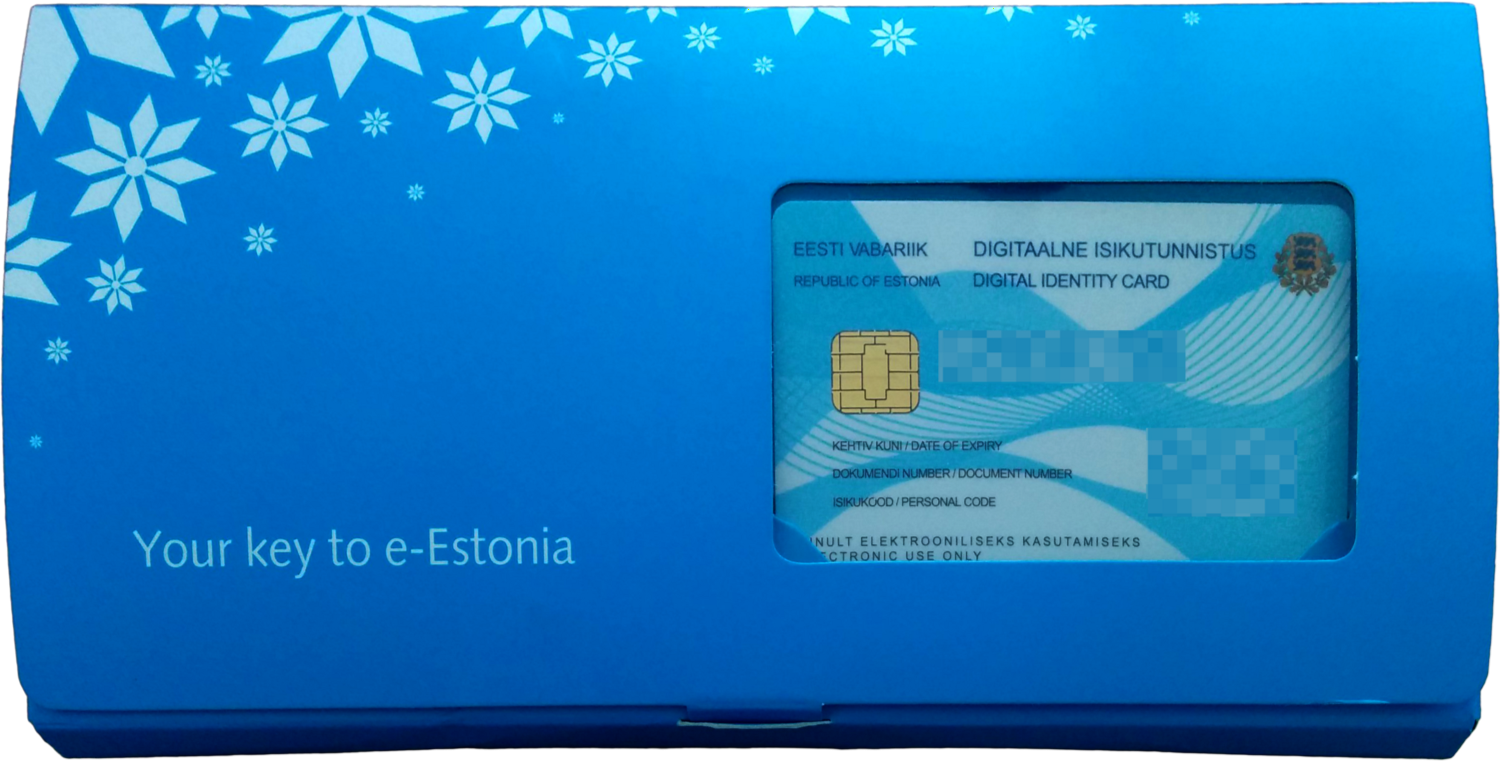 The Ultimate Guide to Estonian E residency Banking and Taxes Nomad Gate Medium