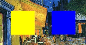 The Three Things You Must Know About Complementary Colors