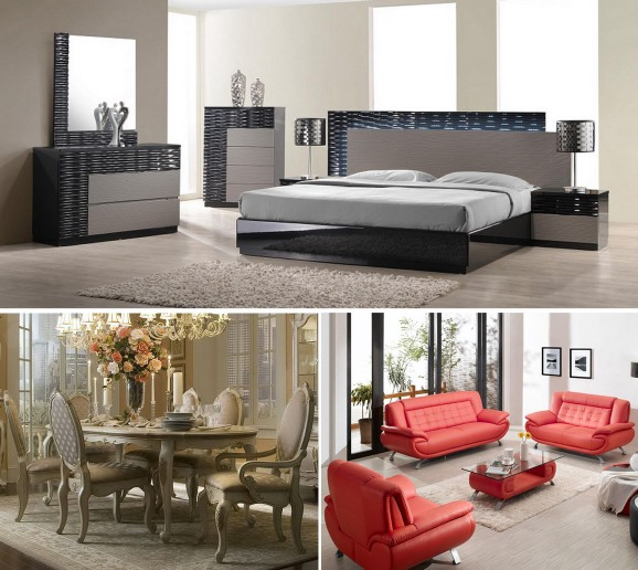 Sometimes, Shopping Seems To Be An Arduous Task. A Lot Of Shoals May Hamper  In Furniture Shopping Especially If You Buy Online. Part 42