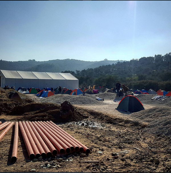 Digital Storytelling and Europe's Migration Crisis