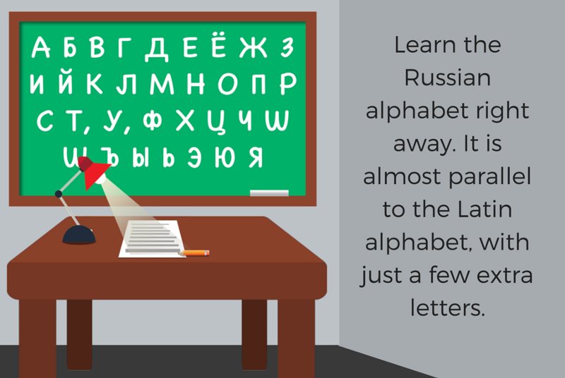Tips for learning Russian - www.lingq.com